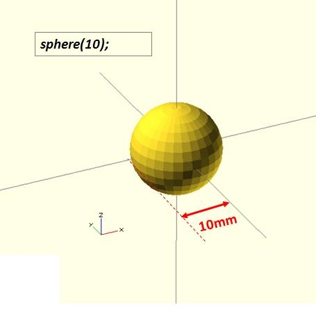 OpenSCAD_sphere