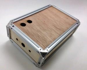 Il T Slot Framing Una Meccanica Alternativa Con I