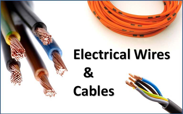 Electrical wires and cables – Meccanismo Complesso