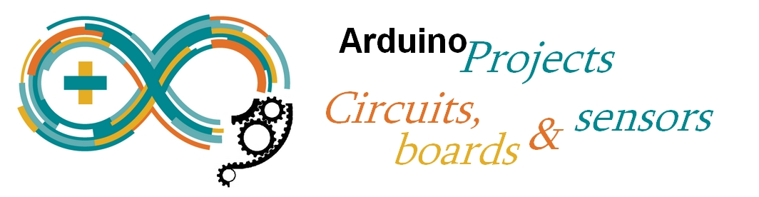 Arduino-boards and sensors