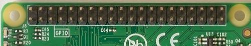 Raspberry-B+-GPIO