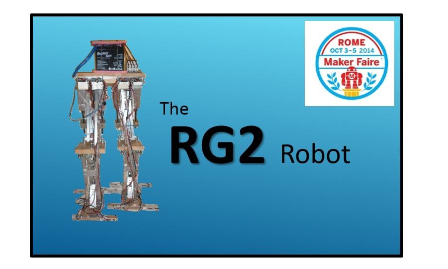RG2 Robot