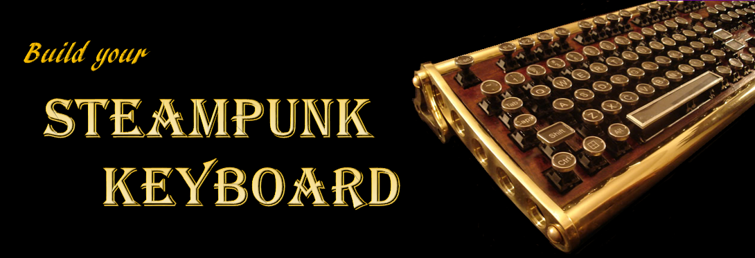 Meccanismo Complesso - Steampunk eng banner