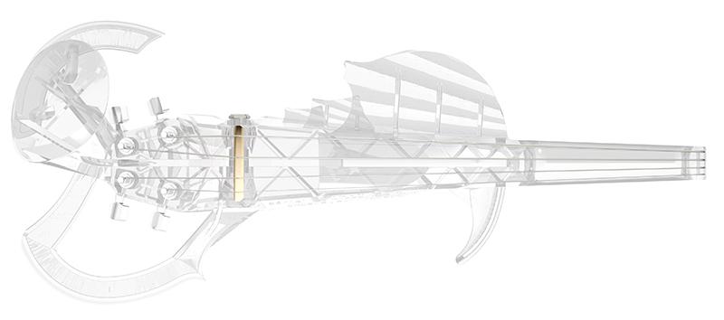Meccanismo Complesso - 3dvarius