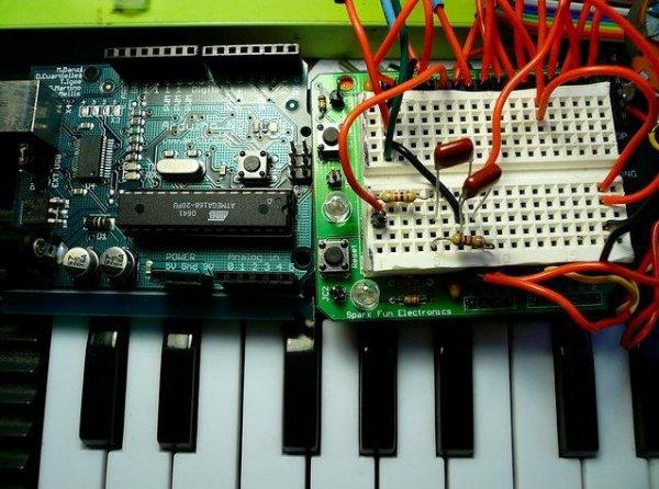 Meccanismo Complesso - Genuino Synth Orchestra