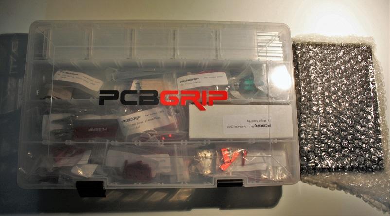 Meccanismo Complesso - PCBGrip kit