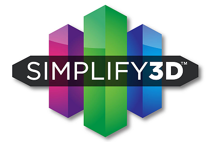 Meccanismo Complesso - Simplfy3D logo