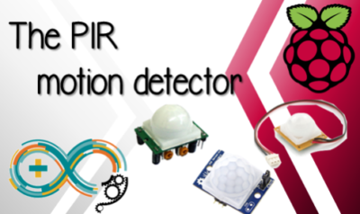 Meccanismo Complesso - The PIR motion detector banner 3