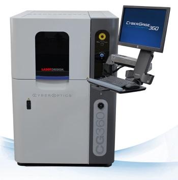 scanner-laser-3d-cybergage360