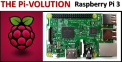 Meccanismo Complesso - The Pi-volution Raspberry 3 m