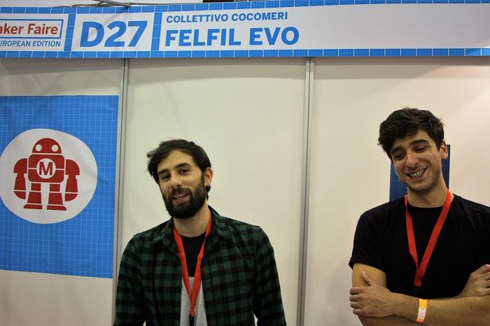 felfil-evo-2-maker-faire-2016