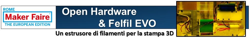 felfil-evo-kit-open-harware-titolo-ita