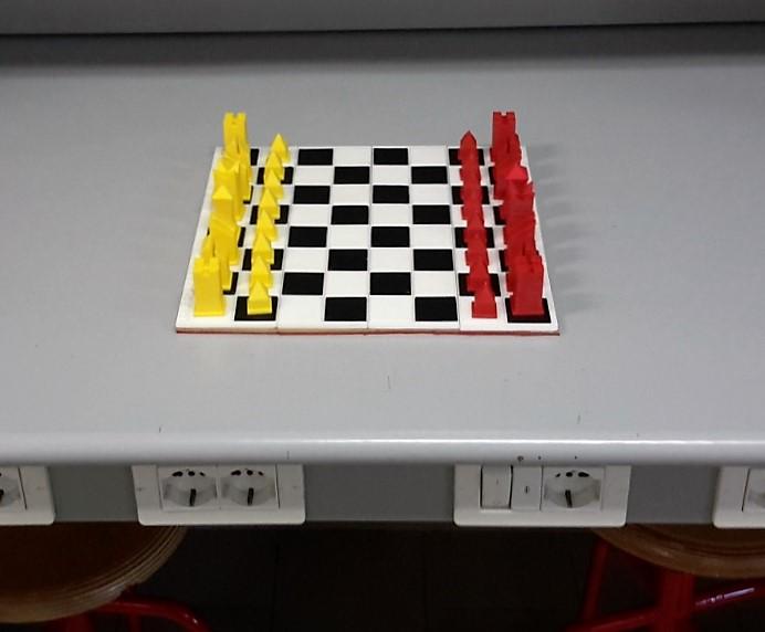 meccanismo-complesso-chessboard-iis-balducci