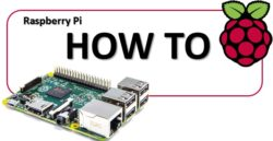 Raspberry Pi - How To
