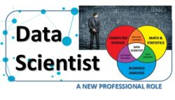 Data Scientist - a new professional role main