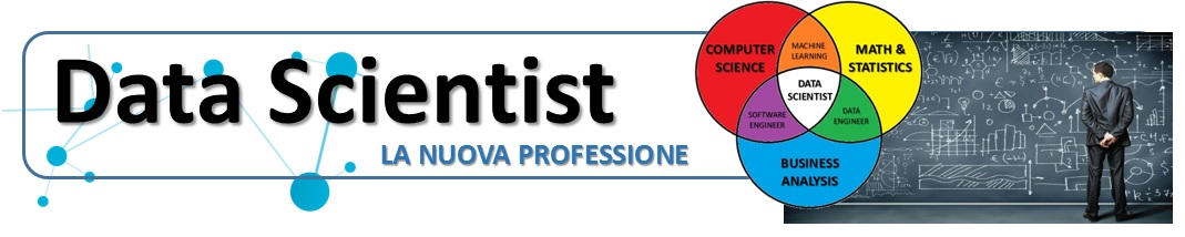 Data Scientist - la nuova professione