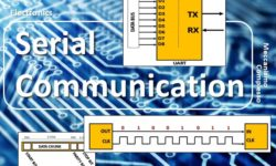 Electronics - Serial Communication - La comunicazione seriale