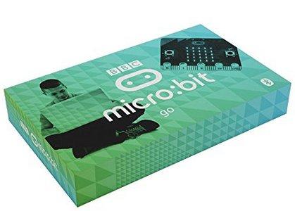 BBC micro:bit box