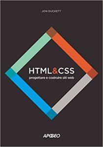 HTML & CSS - libro Jon Ducket Apogeo