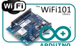 Arduino and the WiFi101 Library