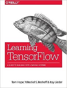 learning TensorFlow book
