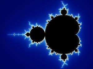 The Mandelbrodt fractal