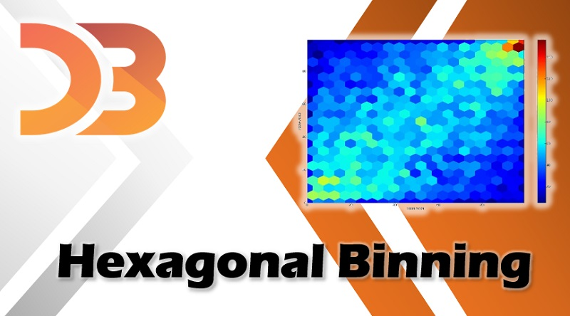 D3 - Hexagonal Binning un nuovo metodo per visualizzare i dati
