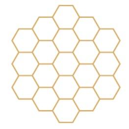 hexibins-patterns