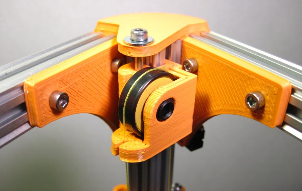 T Slot Framing An Alternative Mechanics With Aluminum
