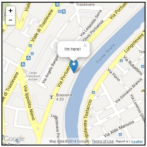 leaflet-google-map