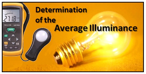 determination-average-illuminance