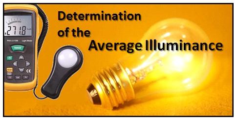 determination-average-illuminance