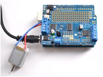 adafruit_motorshield_DCmotor