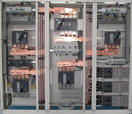 Schemi Quadri Elettrici : Il quadro elettrico e la nuova norma cei en 61439 meccanismo complesso