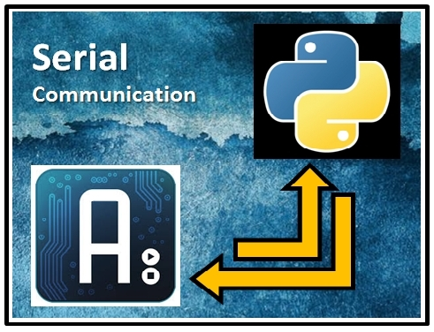 Tutorial - sending values from PC to Arduino by serial communication