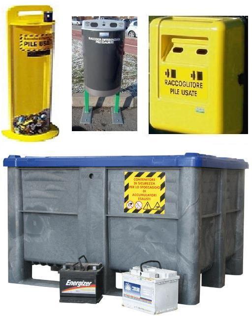Contenitori per batterie fig9
