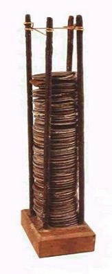 Fig.1 le batterie