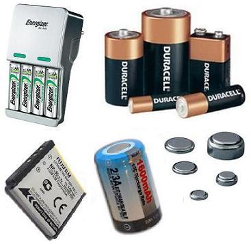 batterie commerciali Fig.4