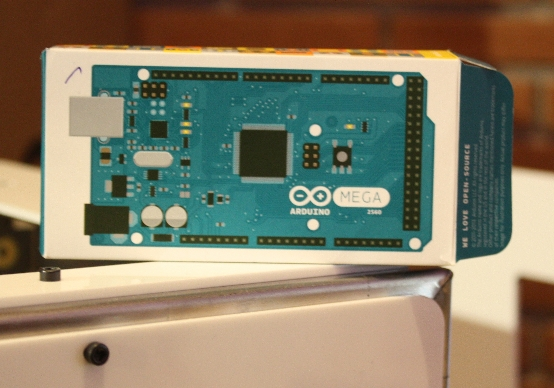 MakerFaire - Arduino Mega