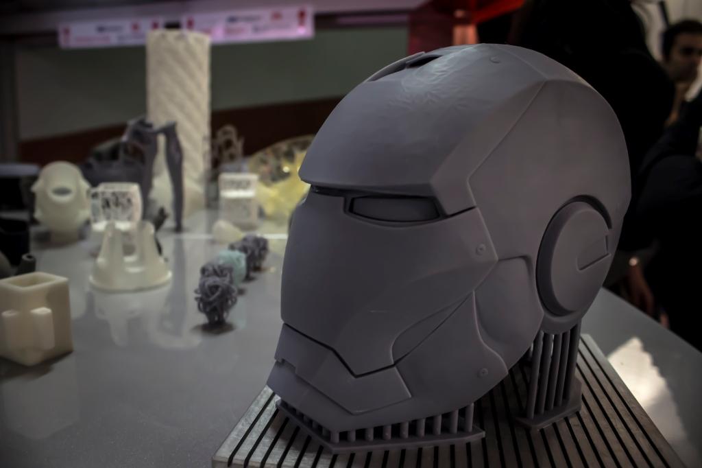 Fig. 5 - Solo Tony Stark riuscirebbe a fare di meglio…