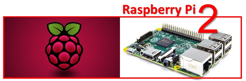 Raspberry Pi 2 - heading