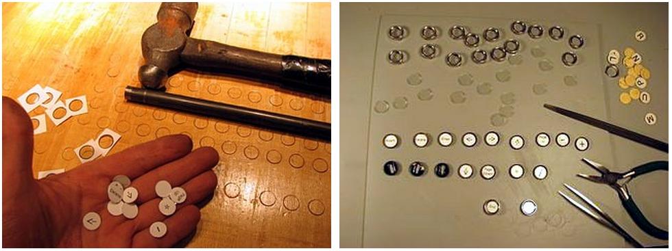 Meccanismo Complesso - Steampunk tutorial 17