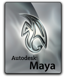 Meccanismo Complesso - Autodesk Maya Logo