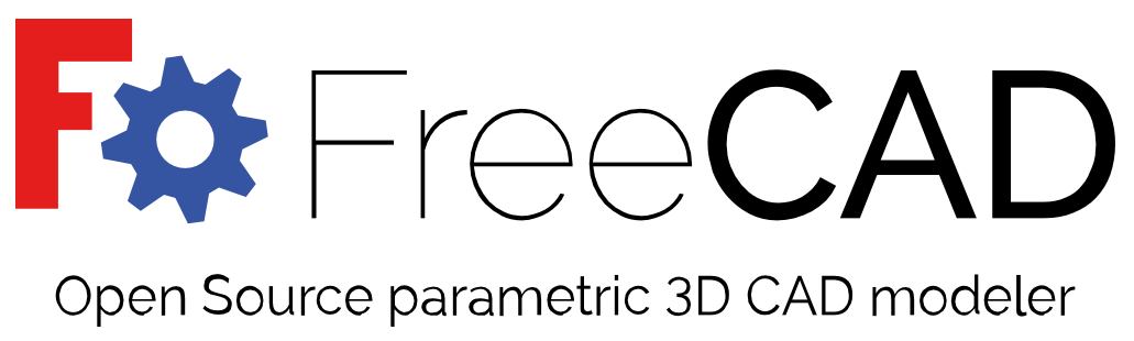 Meccanismo Complesso - FreeCAD logo