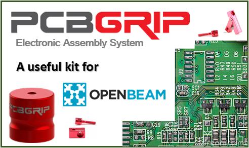 Meccanismo Complesso - PCBGrip Banner 3