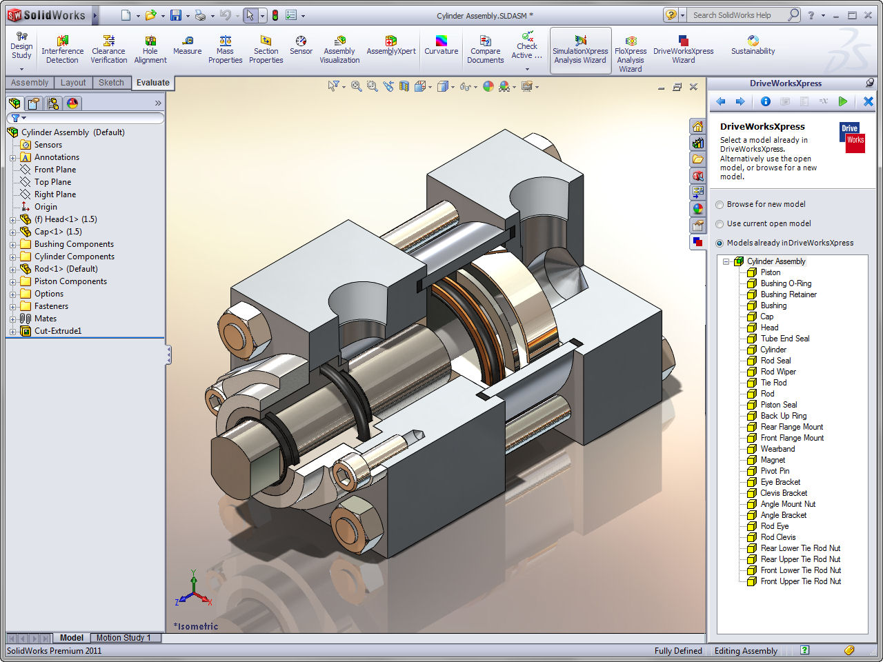 Test Drive SOLIDWORKS Anywhere Anytime