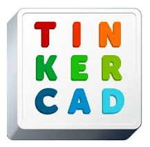 Meccanismo Complesso - TinkerCAD logo