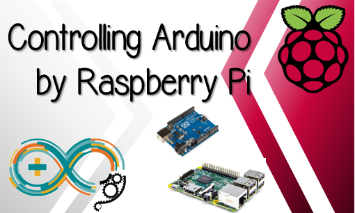 Meccanismo Complesso - Controlling Arduino by Raspberry