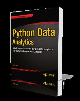 Meccanismo Complesso - Python Data Analytics