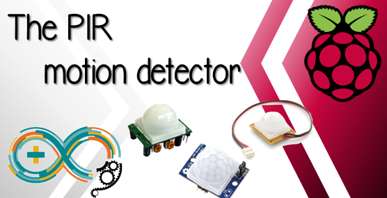 Meccanismo Complesso - The PIR motion detector banner 2
